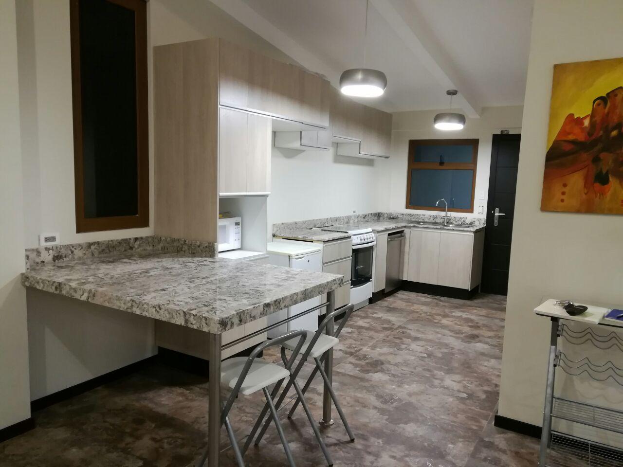 Muebles de cocina 1